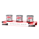 001607 Grease Bar metal - Grease Container 500ml or 1000 ml Bak voor vet bar potten van 500 ml en 1000 ml  sdg