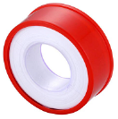 81212100 PTFE ROLL 12mmx12mx0,1mm (price / 100) red cover PTFE ROLL 12mmx12mx0,1mm (price / 100) red cover teflon 0.1