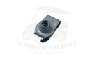 CC102296601 U-Nut, M6-1.0,  Prevailing Torque Used on: Precedent 2004-current.
