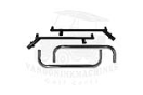 CCAM1247901 Nerf Bar Chrome Precedent Used on: Precedent 2004-current. 