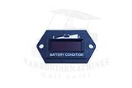 LMG103200701 48V Diamond Shape Battery Indicator - Horizontal Used on: all makes. Comes complete with hardware. 